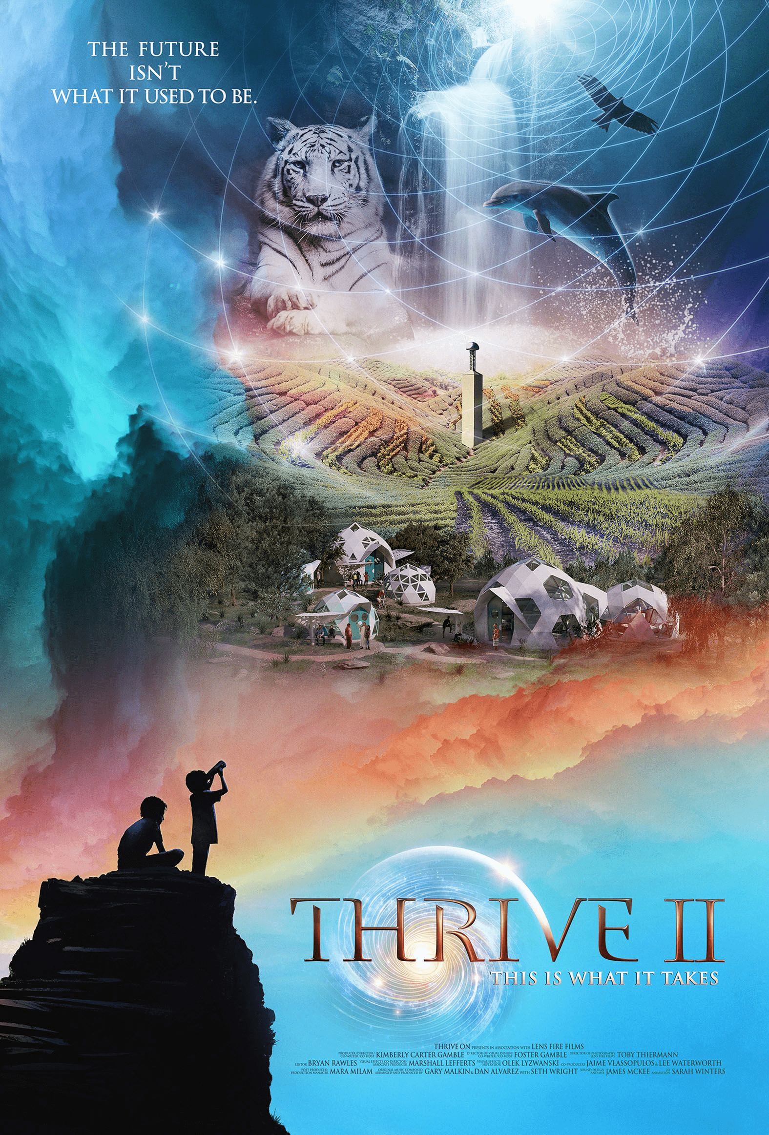 Thrive II movie